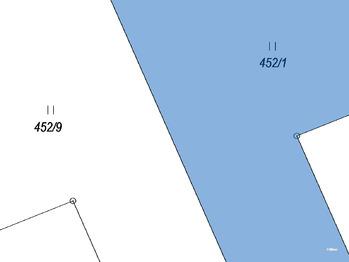 Prodej pozemku 2602 m², Jarcová