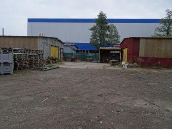 Pronájem komerčního objektu 1500 m², Pelhřimov