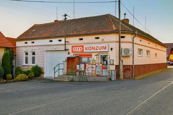 Obec Čermná - Prodej pozemku 10600 m², Čermná