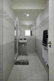 Pronájem bytu 2+kk v osobním vlastnictví 45 m², Ostrava