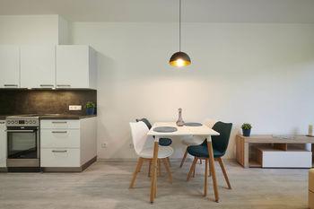 Pronájem bytu 3+kk v osobním vlastnictví 110 m², Ostrava