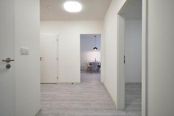 Pronájem bytu 3+kk v osobním vlastnictví 70 m², Ostrava