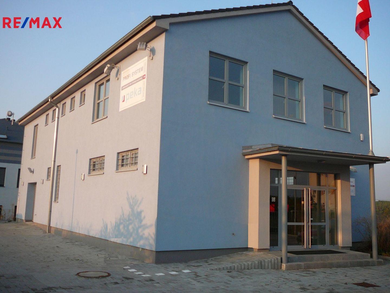 Pronájem komerčního objektu 550 m², Praha 10 - Uhříněves