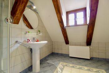 Prodej bytu 3+kk v osobním vlastnictví 155 m², Praha 1 - Malá Strana