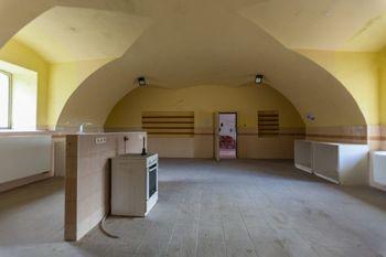 Prodej zemědělského objektu 5091 m², Lazinov