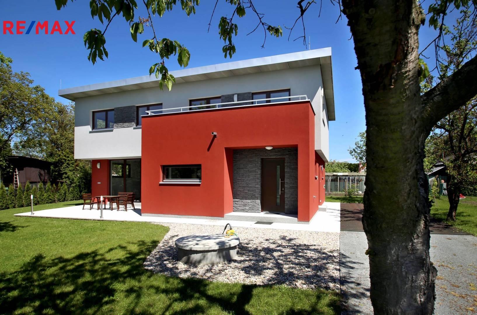 Pronájem domu 168 m², Ohrobec