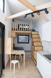 Prodej malého objektu 25 m², Brno