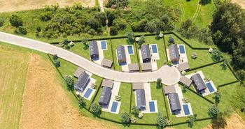 Prodej pozemku 3838 m², Česká Lípa