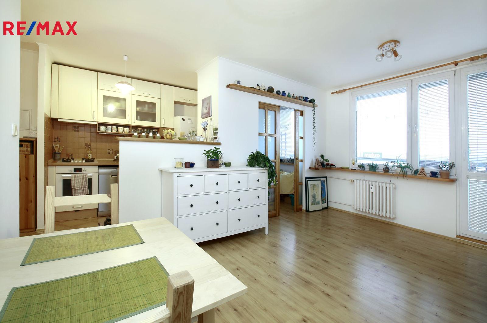 Prodej bytu 4+kk v osobním vlastnictví 78 m², Praha 5 - Stodůlky