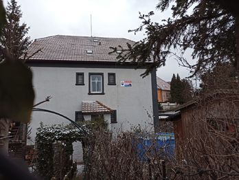 Prodej domu 550 m², Praha 6 - Liboc