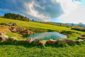 Prodej pozemku 1380 m², Čenkovice
