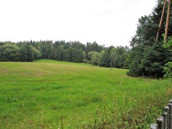 Prodej pozemku 117000 m², Lodhéřov