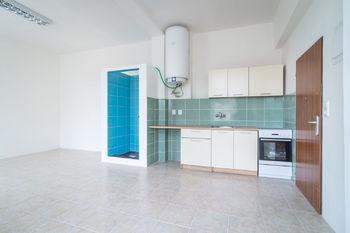 Prodej bytu Garsoniéra v osobním vlastnictví 27 m², Slabce