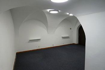 Pronájem obchodních prostor 107 m², České Budějovice
