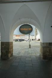 Pronájem obchodních prostor 29 m², České Budějovice
