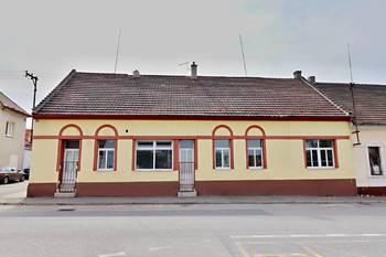 Prodej domu 92 m², Unhošť