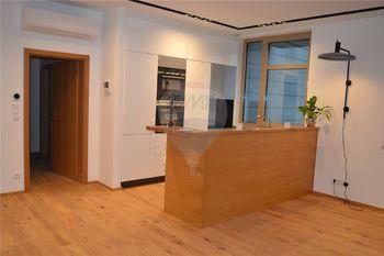 byty jsou klimatizované - Pronájem bytu 2+kk v osobním vlastnictví 62 m², Prostějov