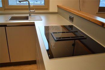 Siemens indukce s odtahem páry - Pronájem bytu 2+kk v osobním vlastnictví 62 m², Prostějov