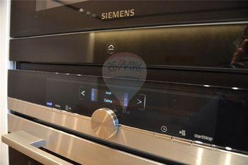 Siemens zabudované spotřebiče - Pronájem bytu 2+kk v osobním vlastnictví 62 m², Prostějov