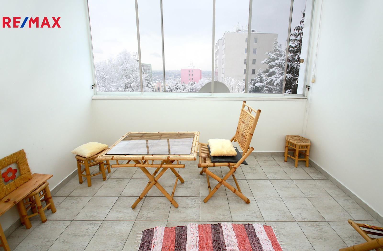 Pronájem kancelářských prostor 67 m², Praha 8 - Troja