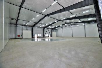 Pronájem výrobních prostor 749 m², Havlíčkův Brod