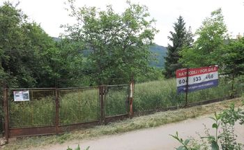 Prodej pozemku 2415 m², Boskovice