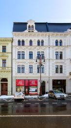 Pronájem komerčního objektu 146 m², Liberec