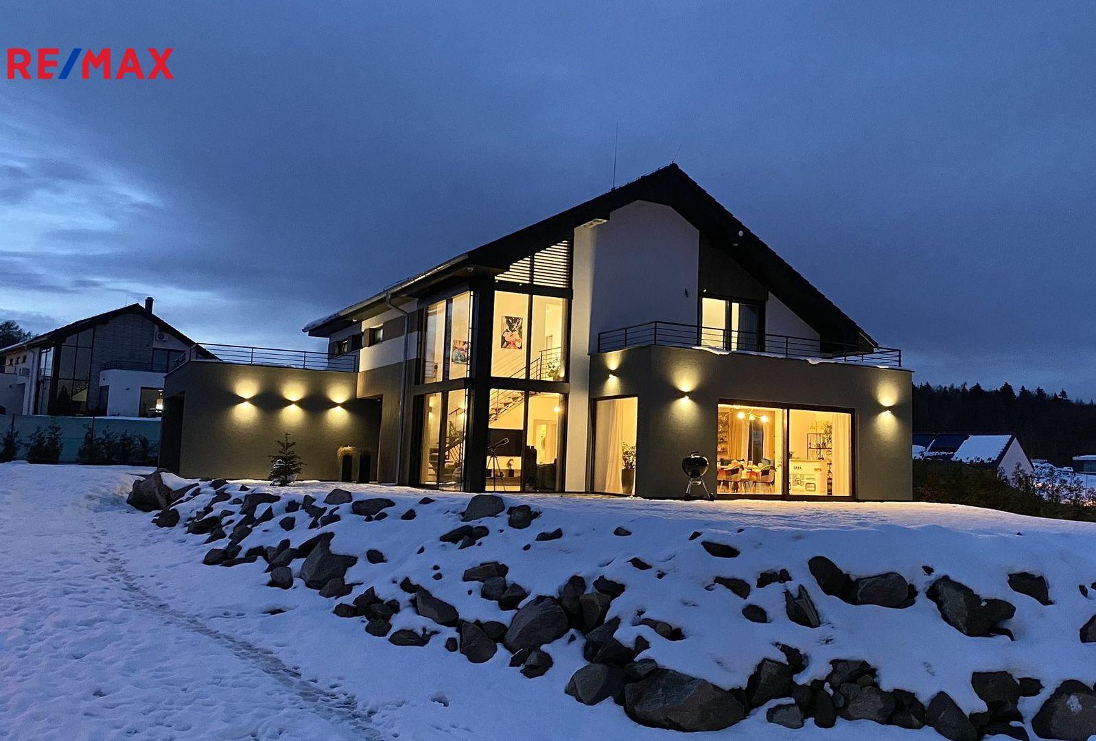 Prodej domu 267 m², Kunice