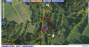 Prodej pozemku 10760 m², Hutisko-Solanec