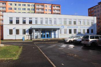 Pronájem obchodních prostor 73 m², Krupka