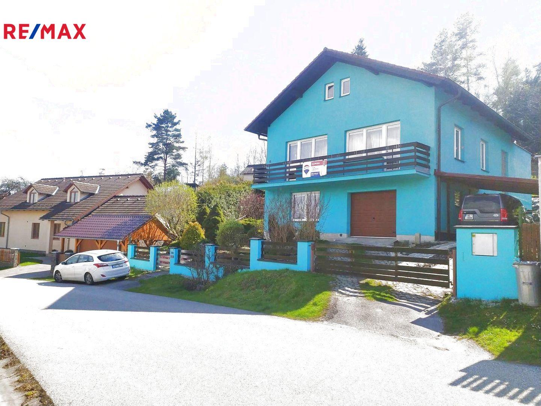 Prodej domu 250 m², Větřní
