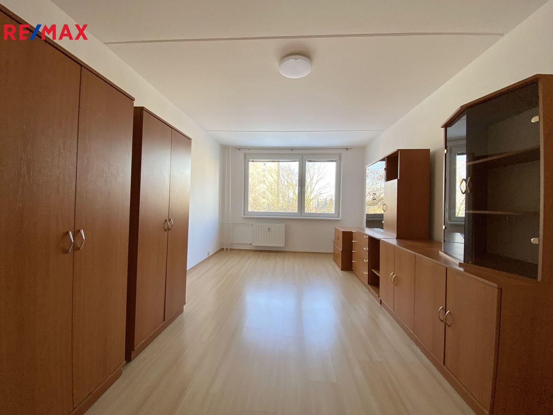 Pronájem bytu 4+1 v osobním vlastnictví 86 m², Praha 4 - Modřany