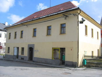 Prodej domu 430 m², Hartmanice