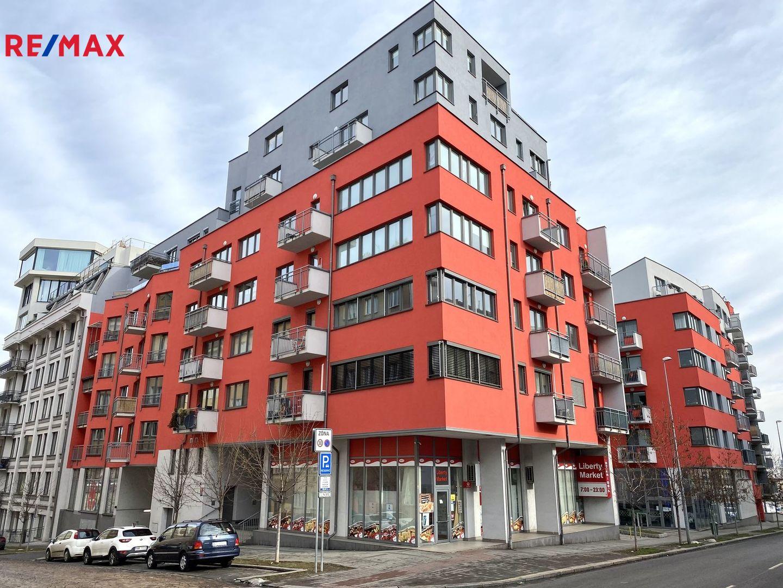 Prodej bytu 3+kk v osobním vlastnictví 88 m², Praha 4 - Nusle