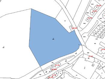 KM - 22.02.2021 - Prodej pozemku 15626 m², Dolní Dvořiště