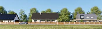 Prodej pozemku 1912 m², Holany