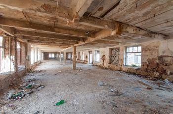 Interiéry - Prodej historického objektu 6622 m², Kamenický Šenov