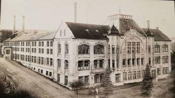 Prodej historického objektu 6622 m², Kamenický Šenov