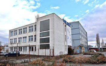 Prodej komerčního objektu 1881 m², Prostějov