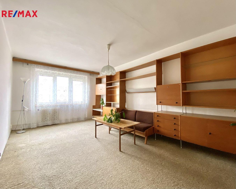 Prodej bytu 2+1 v osobním vlastnictví 50 m², Praha 9 - Libeň