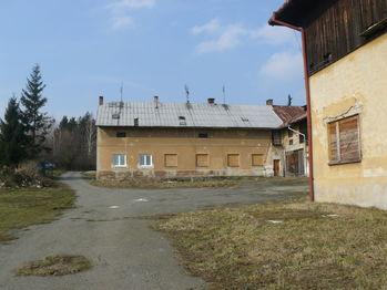 Pronájem komerčního objektu 5535 m², Lipník nad Bečvou