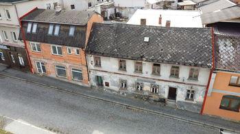 Prodej domu 450 m², Humpolec