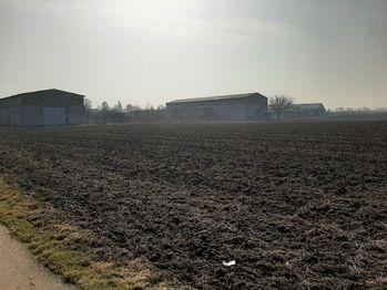Prodej pozemku 3561 m², Vrbátky