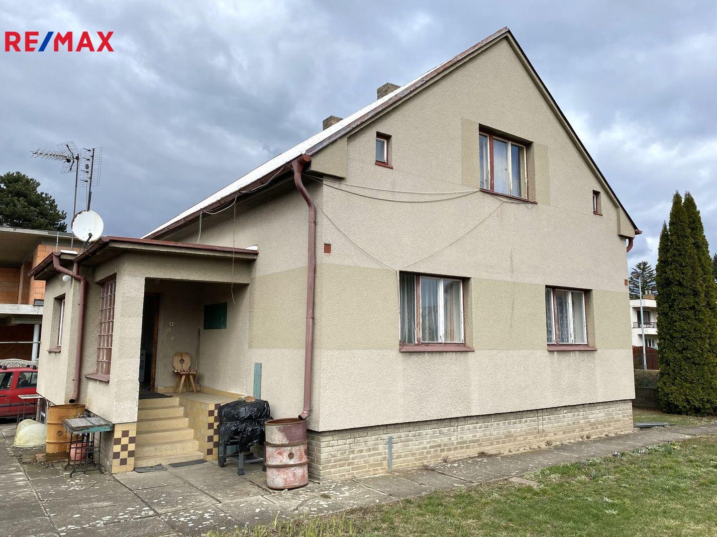 Prodej domu 160 m², Praha 9 - Kbely