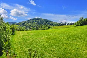 Prodej pozemku 6549 m², Ruda nad Moravou