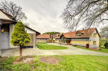 Prodej domu 420 m², Struhařov