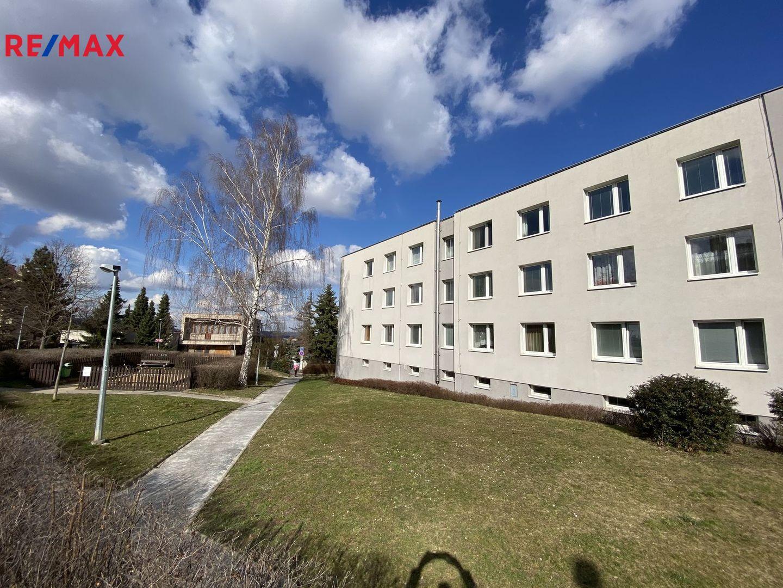 Pronájem bytu 4+1 v osobním vlastnictví 89 m², Praha 5 - Smíchov