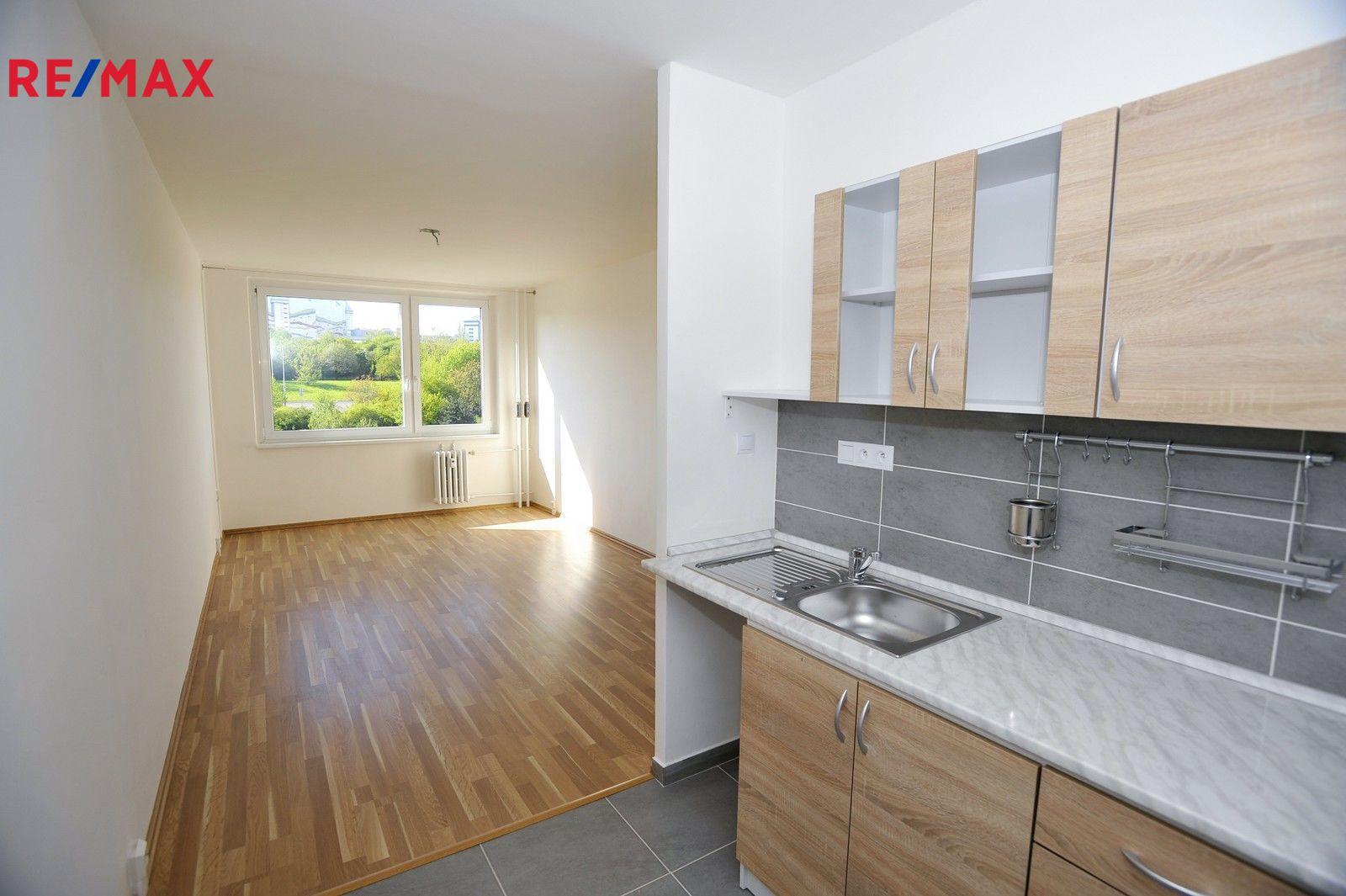 Prodej bytu 2+kk v osobním vlastnictví 45 m², Praha 4 - Záběhlice