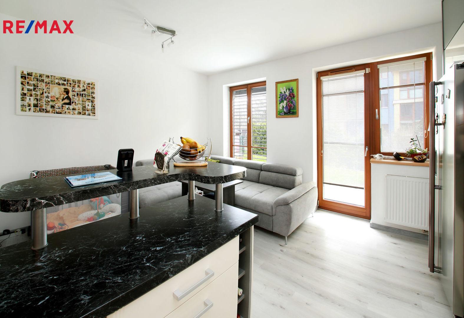 Prodej bytu 3+kk v osobním vlastnictví 65 m², Praha 10 - Hostivař