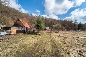 Prodej chaty / chalupy 29 m², Horní Bezděkov